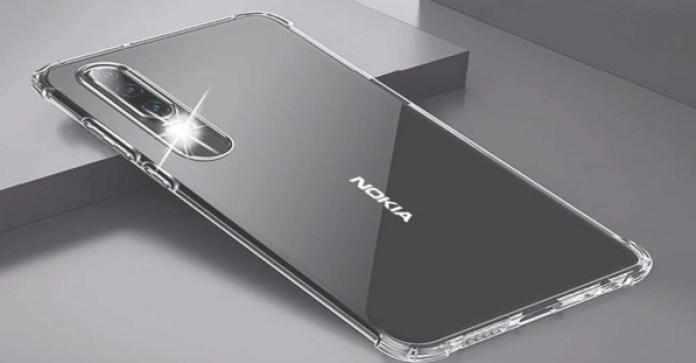 Nokia, mobile phone