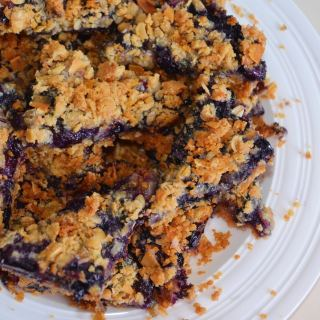 blueberry-breakfast-bar