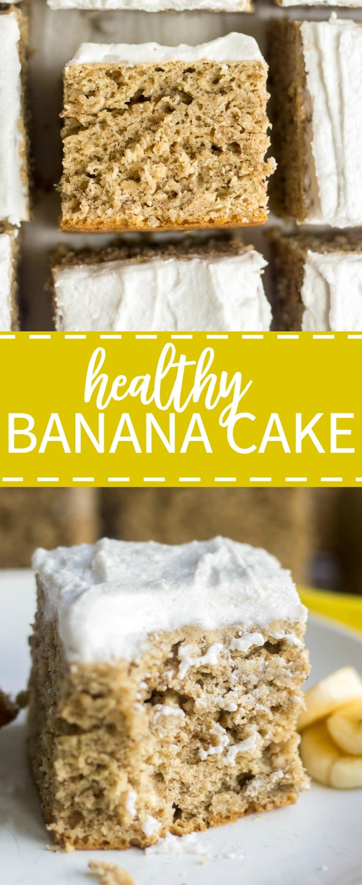 banana cake recipe easy