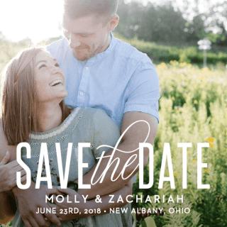 Wedding Update