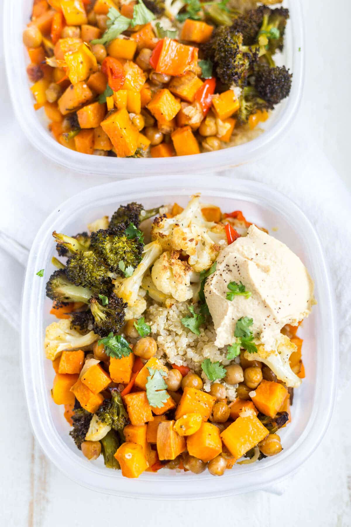 quinoa power bowl recipe