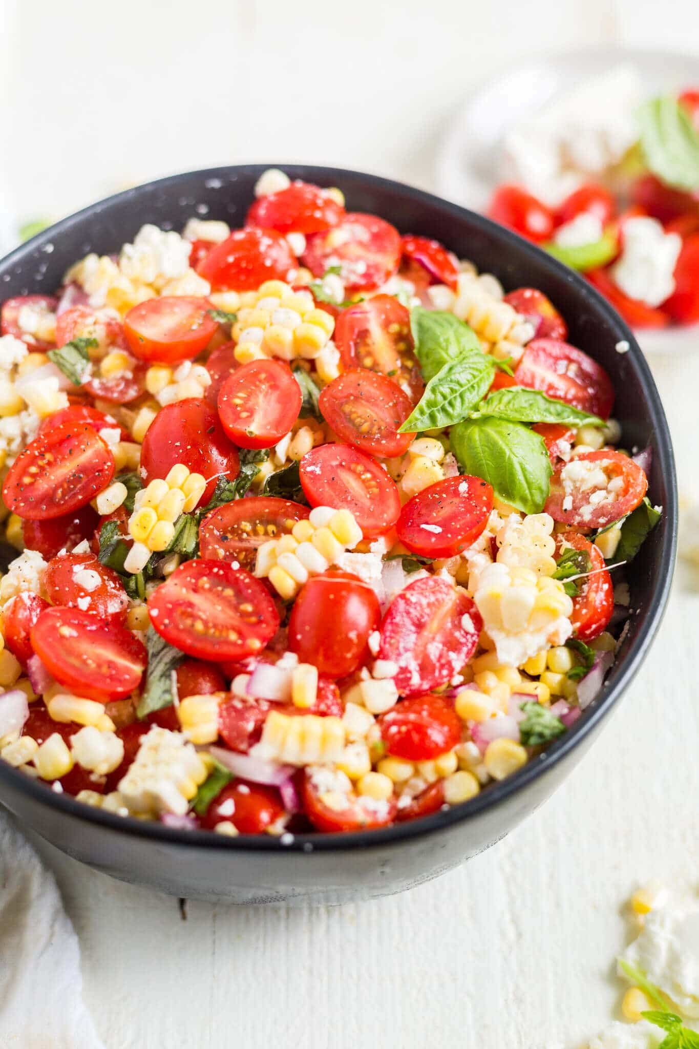corn summer salad