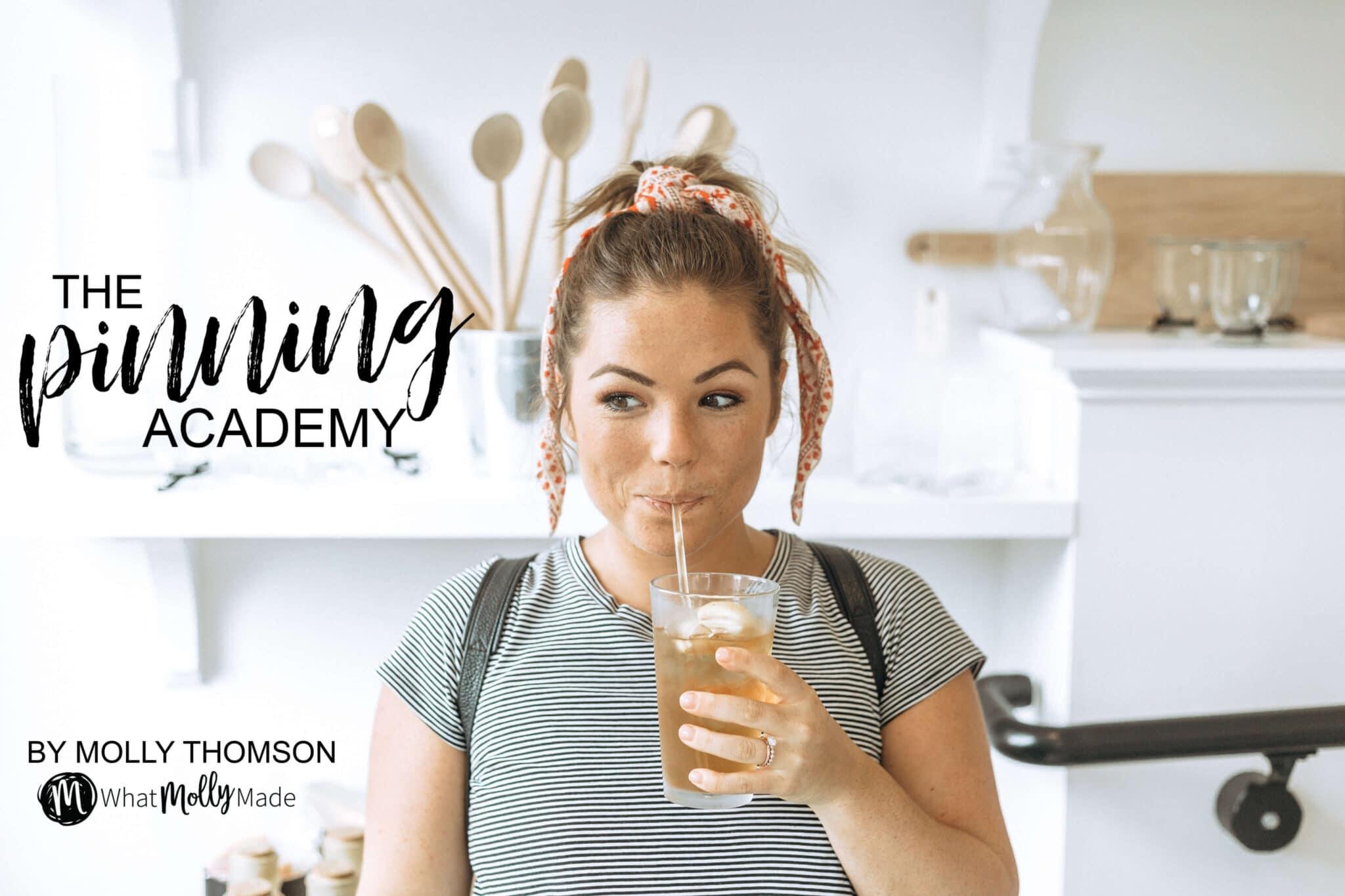 the pinning academy