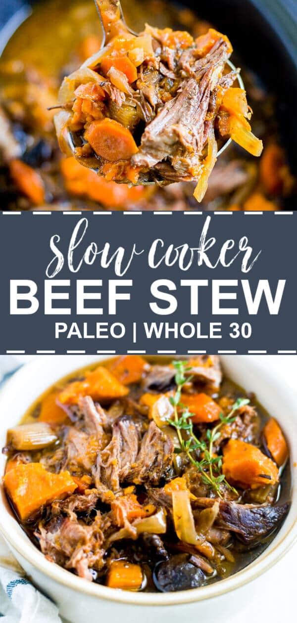 beef stew paleo