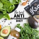 My Anti Inflammatory Diet