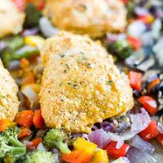 paleo baked chicken