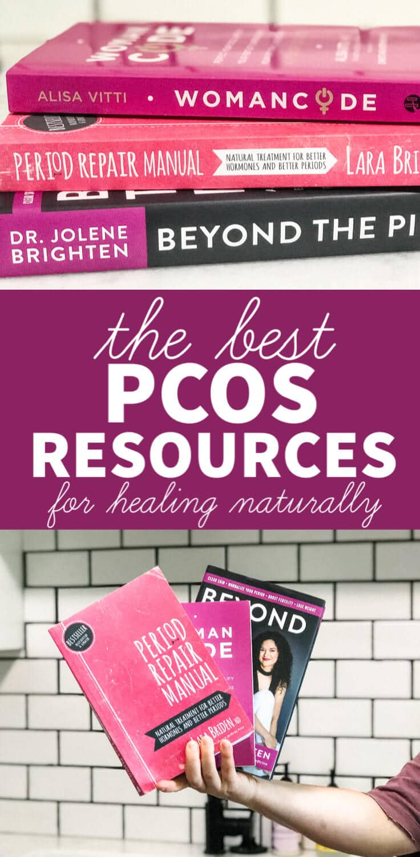pcos resources