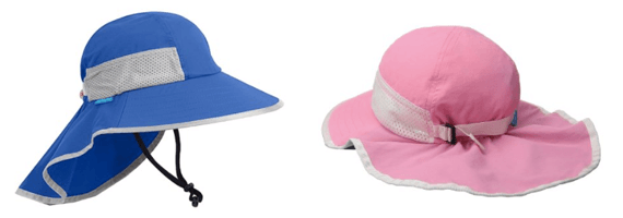Best Sun Hats for Kids. Sunday Afternoons Kids' Play Hat.
