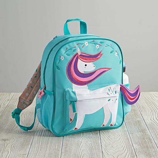 Land of Nod Wildside Backpacks