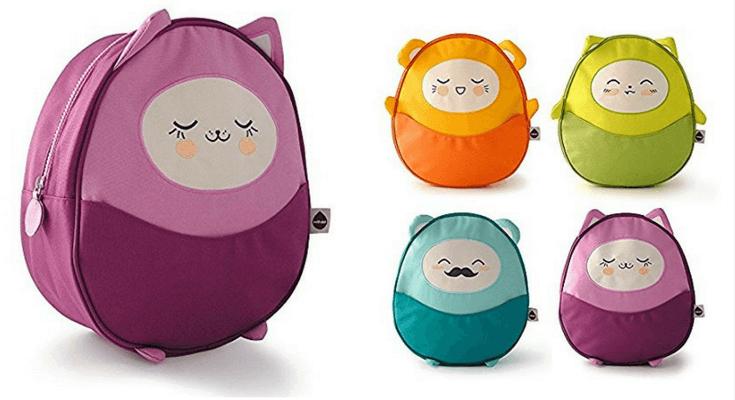 Milkdot - Best Preschool Toddler Backpacks for back to school