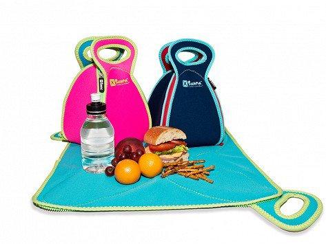 Solvetta FlatBox Lunchbox