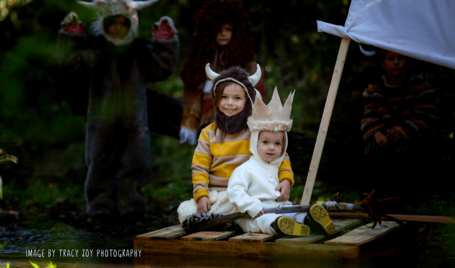 41 Cute & Clever Halloween Costume Ideas For Siblings (No