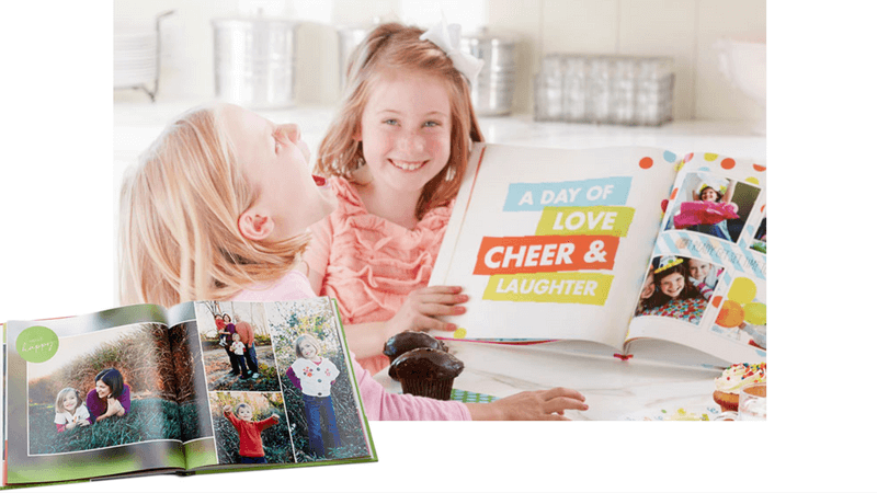 Best Non-Toy Gifts for Kids - Hobbies & Interests - Personalized Photo Books