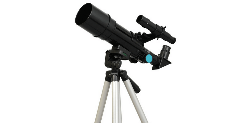 Best Non-Toy Gift Guide for Kids - Telescope