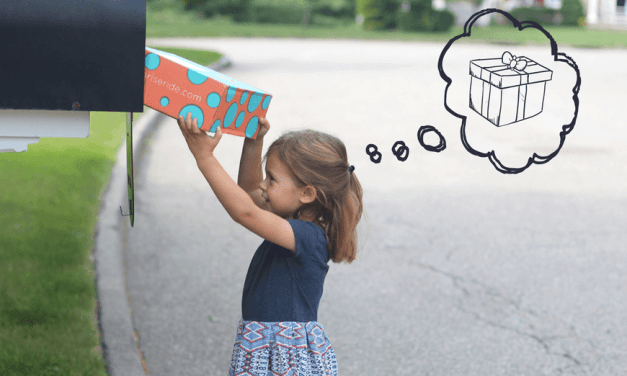 Non-Toy Gift Guide: Gifts To Receive In YourMailbox