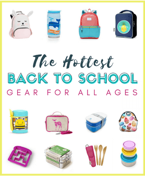 The Best Back-to-School Shopping Guide for kids