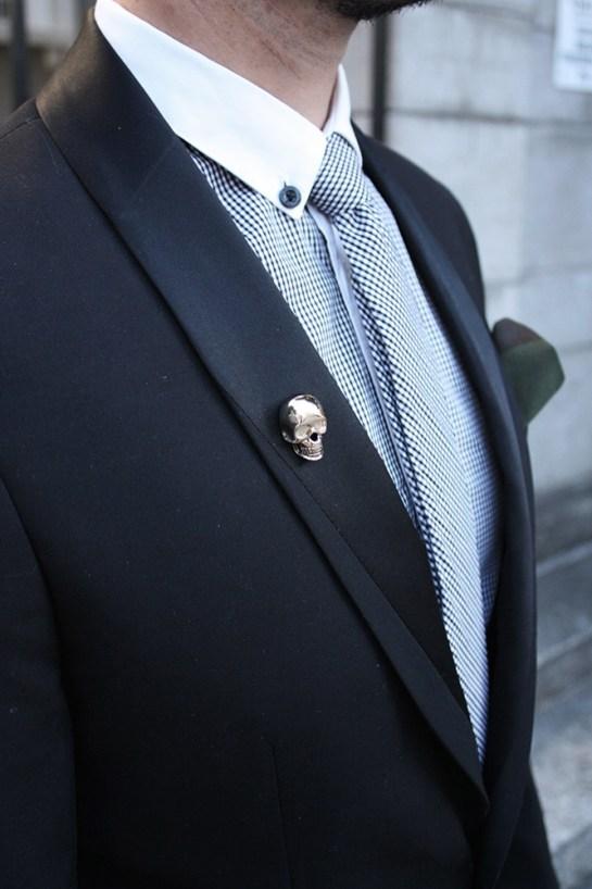 Details---Skull