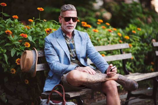 Nick Wooster 4