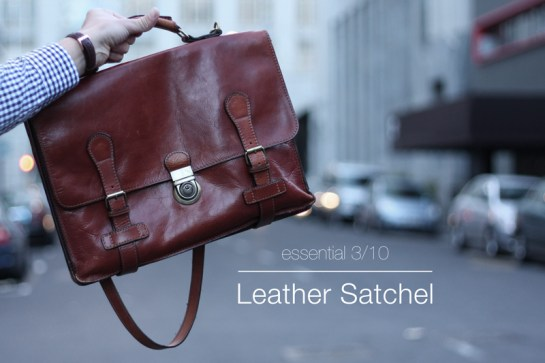 3-satchel