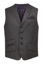 Ted Baker - Wool Waistcoat