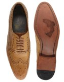 Ted Baker Terak Leather Brogues