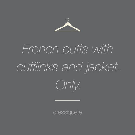 french-cuffs
