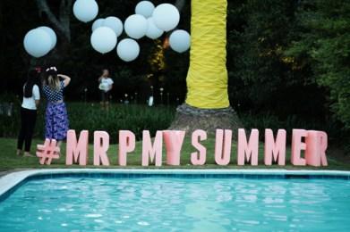 #MRPMySummer