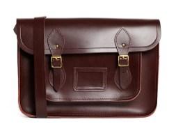 The Cambridge Satchel Company 14%22 Leather Satchel