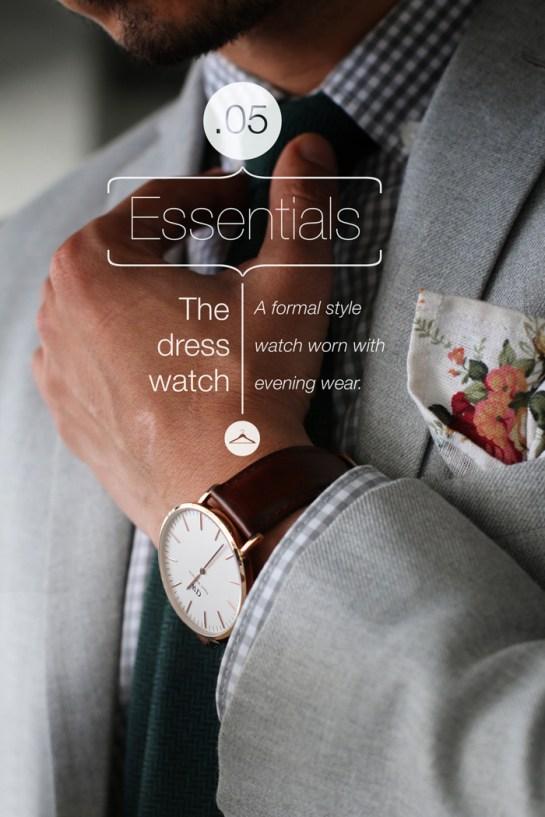 Dress-watch