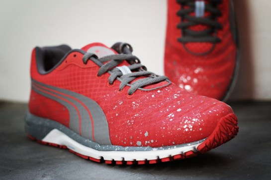 Shoe-front-deatil