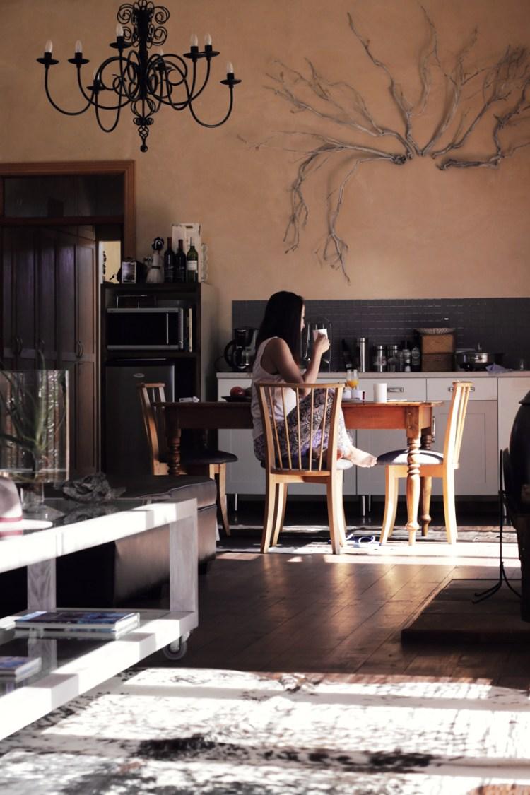 Rico Suter Country House - E-having-coffee