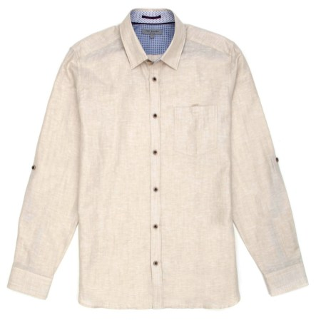 us-Mens-Clothing-Shirts-FOREVER-Roll-sleeve-linen-mix-shirt-Beige-TS4M_FOREVER_90-BEIGE_4-1.jpg copy