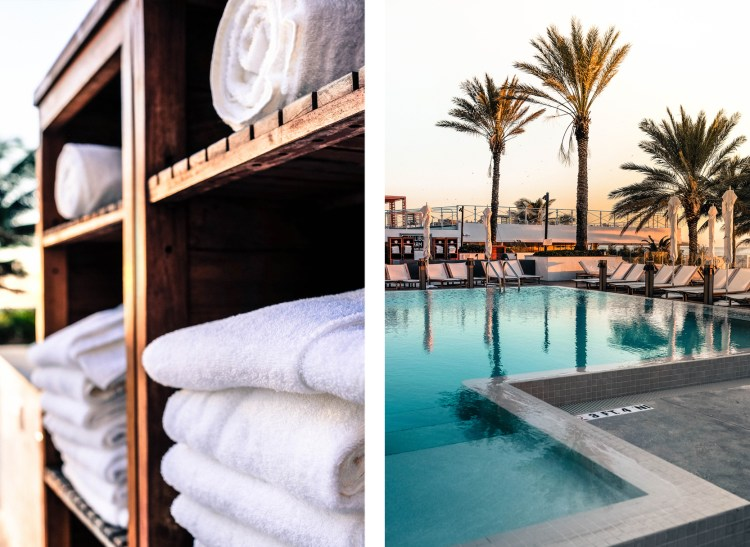Side-by-side-Towels-&-Pool
