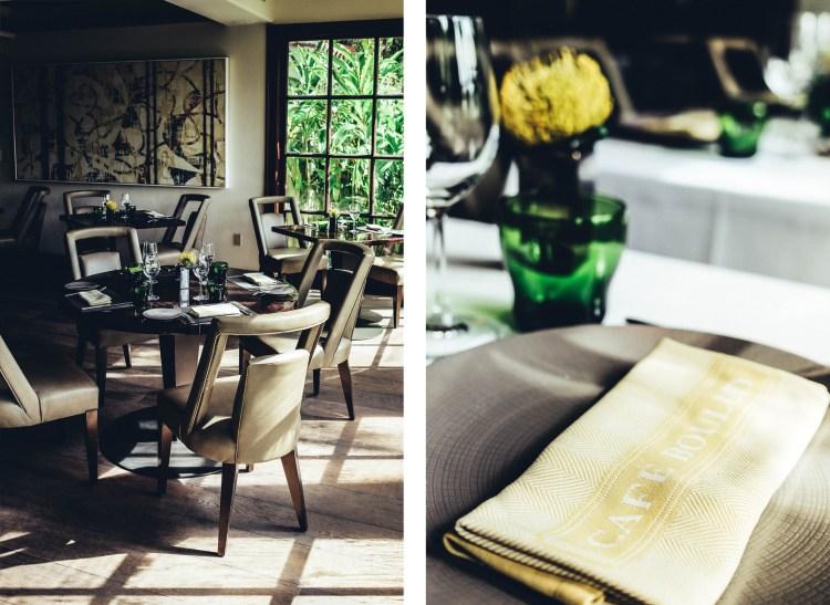 Cafe Boulud Palm Beach Michelin