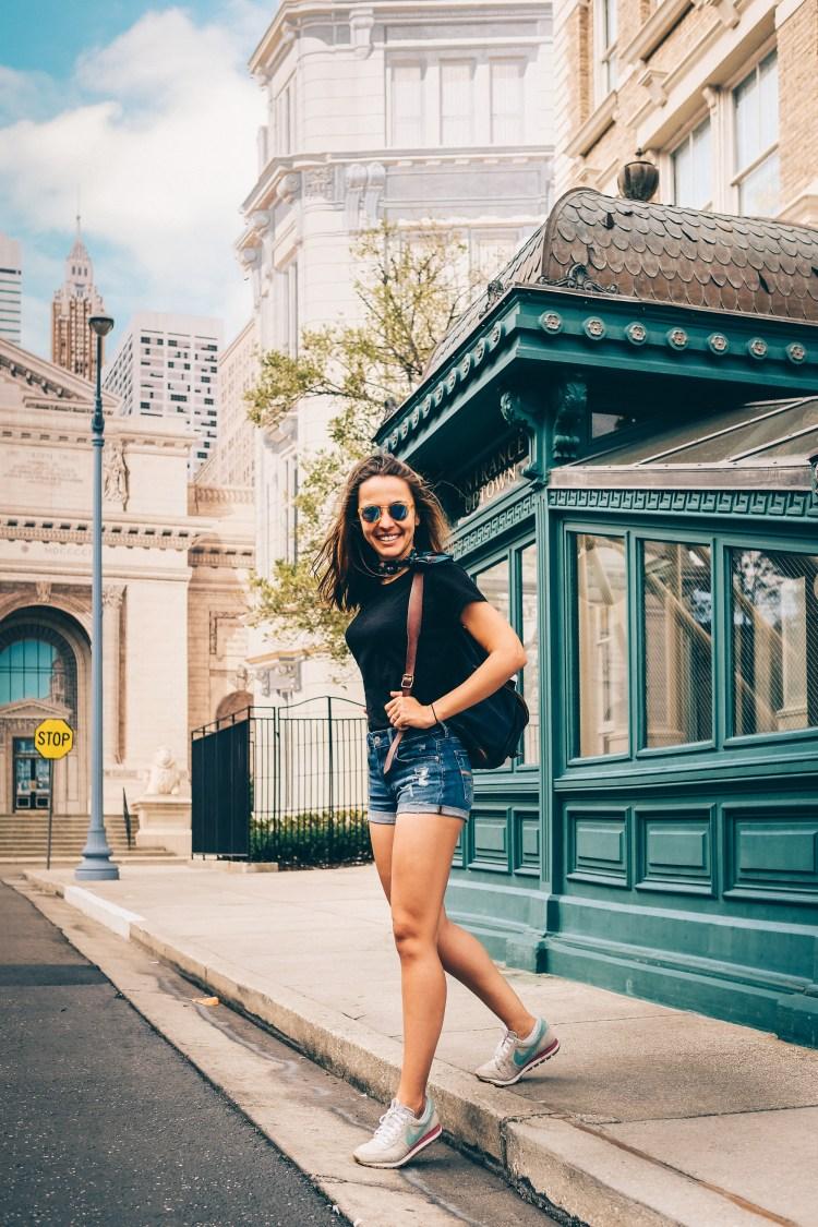 New York Set Universal Studios Florida