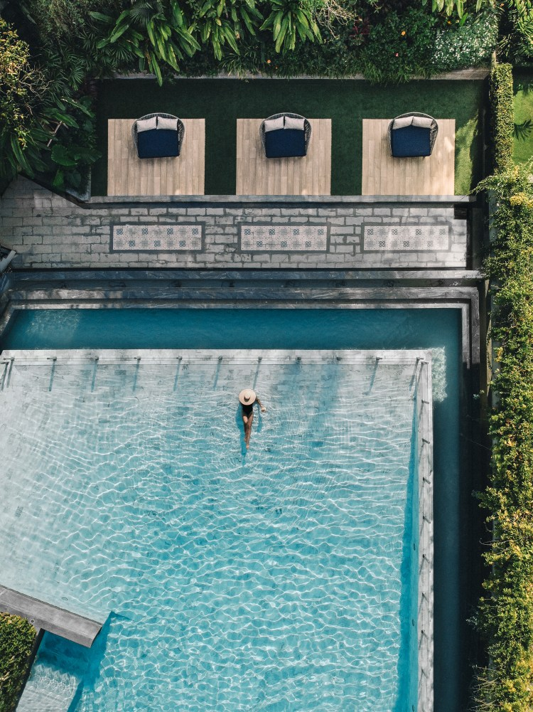 Thailand-Phuket-Pool-Birds Eye View-Avista-Grande-Karon