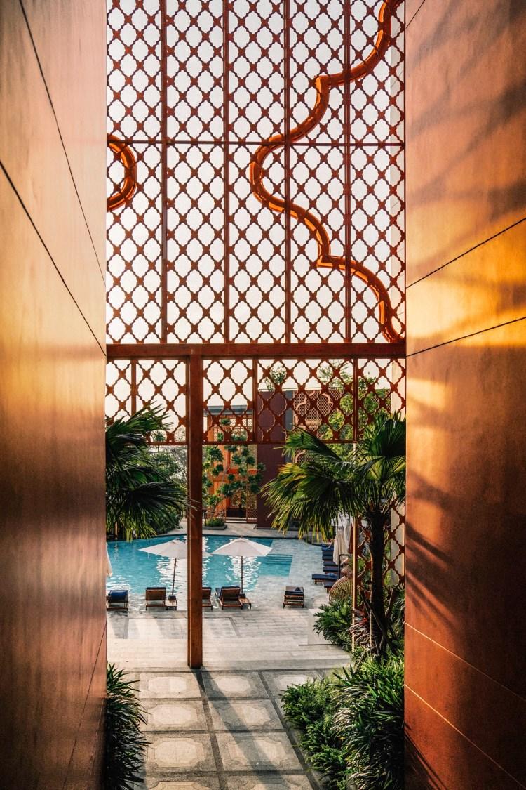 Thailand-Phuket-Pool-Side-view-Avista-Grande-Karon