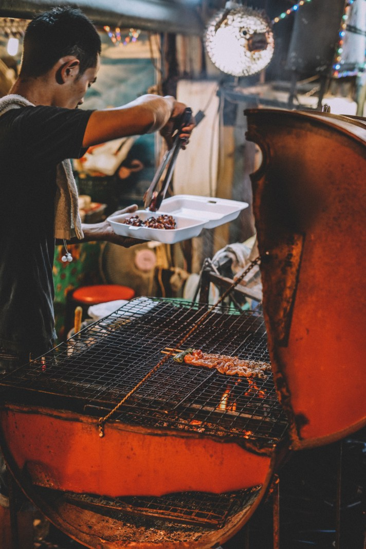 Thailand-Phuket-Street-Food-BBQ