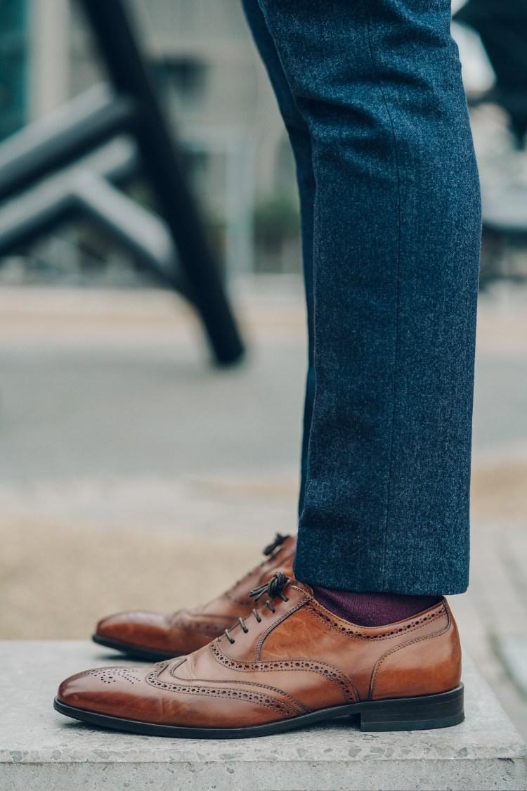 Blue-Pants--purple-socks