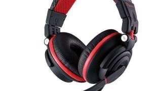 Test headsetu Thermaltake Dracco Captain