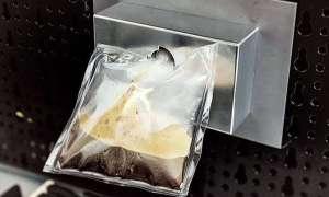 Pierwszy kosmiczny ekspress do kawy