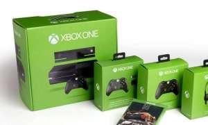 Czy poznaliśmy wyniki sprzedaży Xbox One?