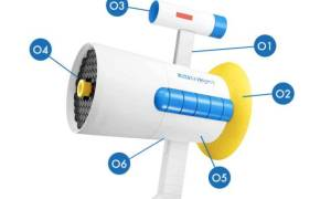 Ten megafon działa jak karabin snajperski dla ucha