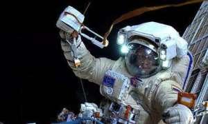 """Tak wygląda """"wpuszczanie"""" małych satelit do kosmosu"""