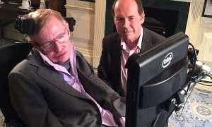 Stephen Hawking obawia się rewoucji sztucznej inteligencji