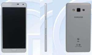 Samsung zamierza wypuścić swój najcieńszy smartfon