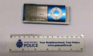 Złodzieje wykorzystali iPody nano do kradzieży kart płatniczych
