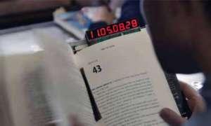 Tą książkę trzeba przeczytać w ciągu 24h… Inaczej BOOM!