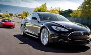 Popularność elektrycznych samochodów może ochłodzić miasta