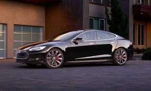 Tak wyglądają akumulatory w Tesla Model S
